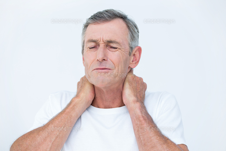 Patient with neck ache FYI00006737