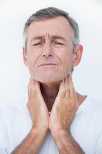 Patient with neck ache FYI00006738