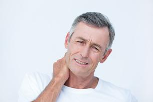 Patient with neck ache FYI00006740