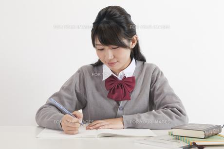 女子高生の素材 [FYI00023814]