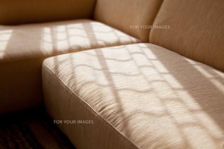 窓辺のソファー FYI00025123
