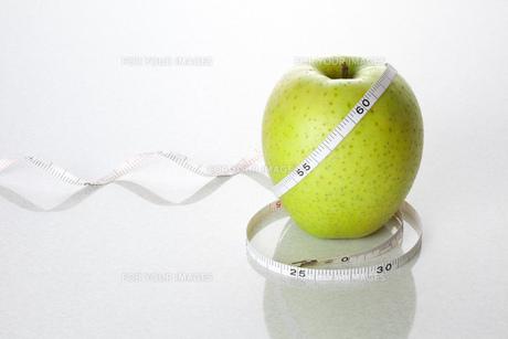 リンゴダイエットイメージ FYI00025275
