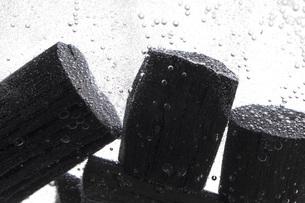 炭を使った水質浄化 FYI00025480