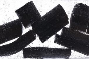 炭を使った水質浄化 FYI00025482