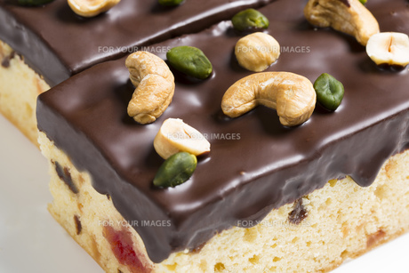 チョコレートケーキ FYI00025944