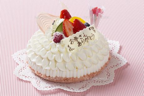 母の日ケーキ FYI00026146
