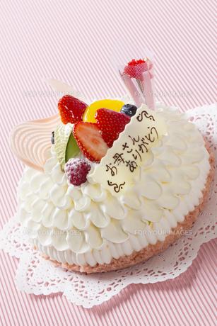 母の日ケーキ FYI00026169