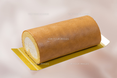 ロールケーキ FYI00026186