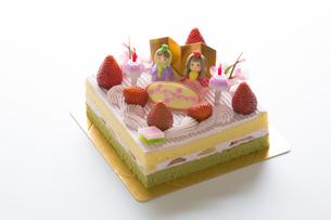 ひな祭りケーキ FYI00026404