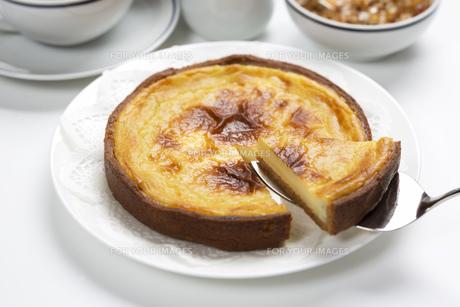 焼きチーズケーキ FYI00026734