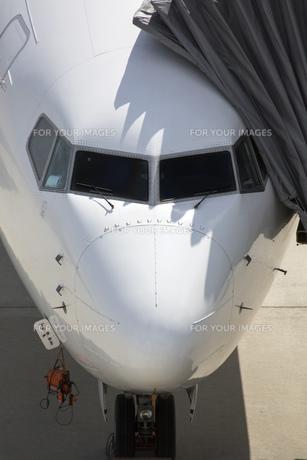 ジェット機のコックピット FYI00026759