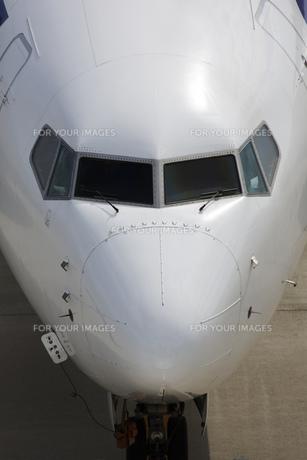 ジェット機のコックピット FYI00026770