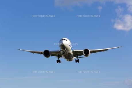 ジェット機 FYI00026772