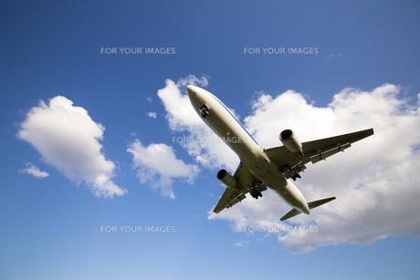 ジェット機 FYI00026777