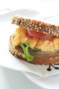 卵サンドイッチ FYI00027598