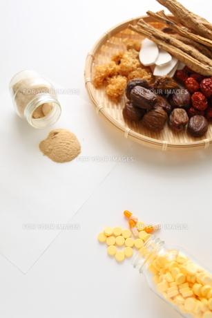 漢方製薬対西洋医学 FYI00029098