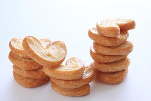 ハート型洋菓子のパイ FYI00029794