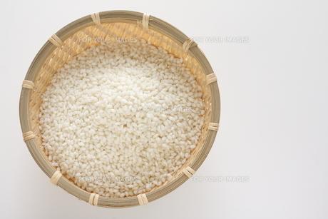 もち米の精米 FYI00029977
