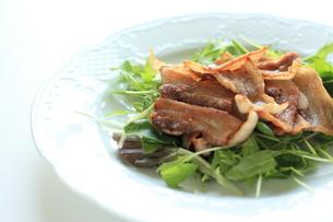 ばら肉と野菜 FYI00030549