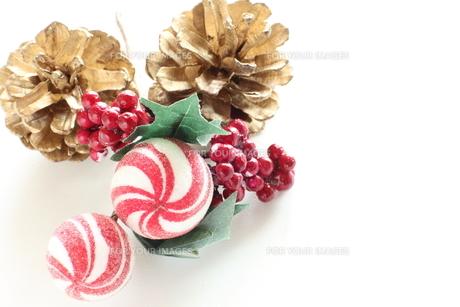 クリスマス背景 FYI00032022