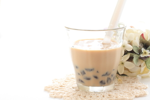 タピオカ紅茶 FYI00032389