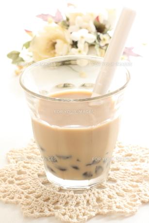 紅茶タピオカ FYI00032397