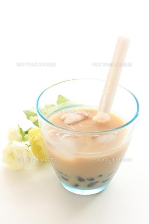 タピオカ紅茶 FYI00032406