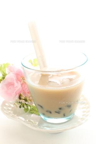 タピオカ紅茶 FYI00032407