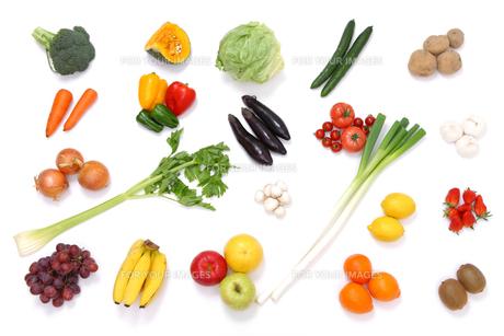 野菜集合 FYI00033498