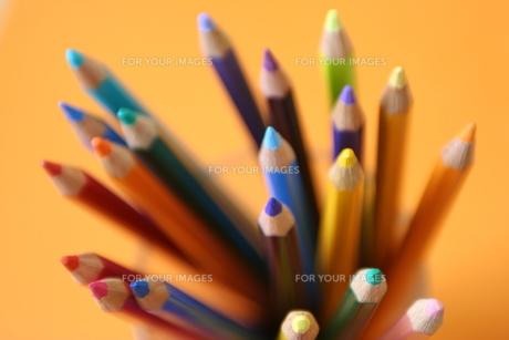 色鉛筆 FYI00034676