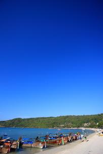 ピピ島ローダラムビーチ FYI00034774