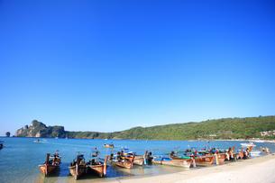 ピピ島ローダラムビーチ FYI00034776