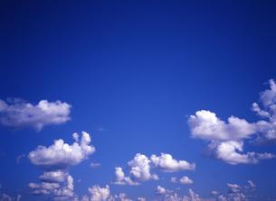 青空と雲 FYI00034927