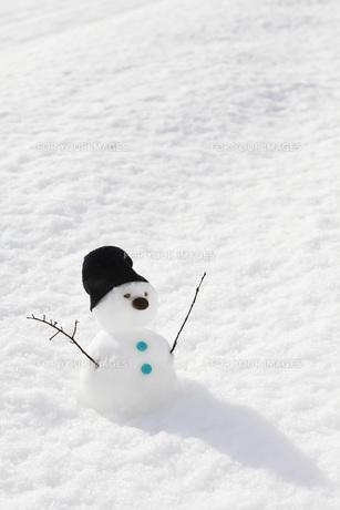 雪だるま FYI00037405