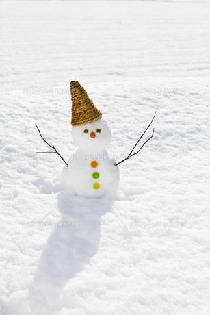 雪だるま FYI00037412