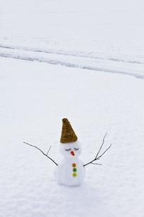 雪だるま FYI00037425