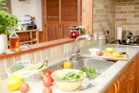 キッチン FYI00039444