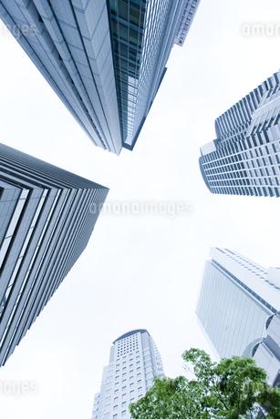 高層ビル FYI00040371
