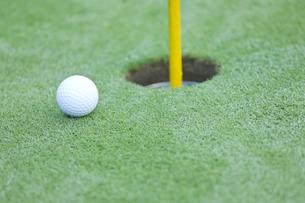 ゴルフボール FYI00041381