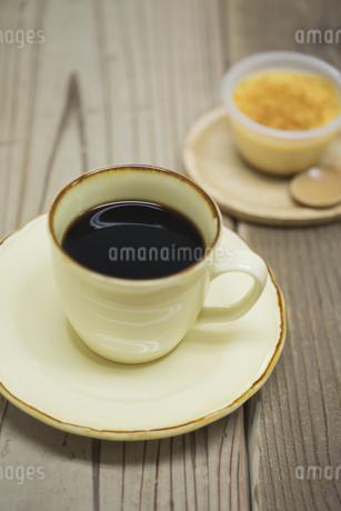コーヒーとプリン FYI00041974
