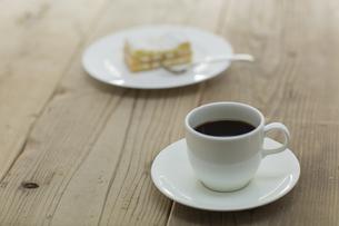 コーヒーとミルフィーユ FYI00041979