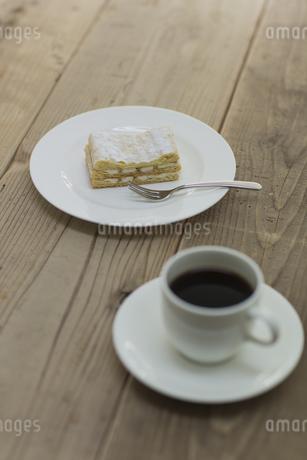 ミルフィーユとコーヒー FYI00041984