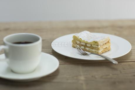 ミルフィーユとコーヒー FYI00041988