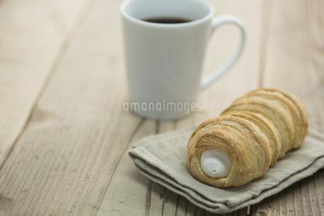 コルネとコーヒー FYI00041989