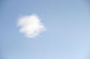 青空と綿雲 FYI00042981