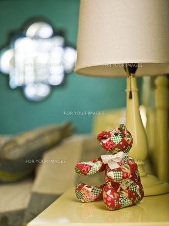 熊の人形 FYI00042986