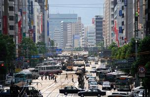 広島の街 FYI00043111