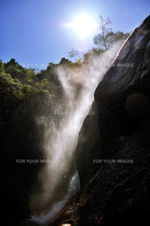 妹背の滝 FYI00043121