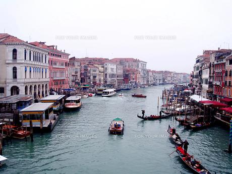 水の都 ヴェネツィアの風景 FYI00044071