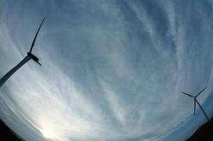 風力発電 FYI00044180